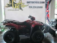 (724) 726-4094 ext.878 ATV with Plow IncludedThree