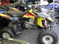 -LRB-727-RRB-478-0454 ext. 833. LTZ400The QuadSport