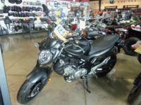 Motorbikes Sport 2249 PSN. 2013 Suzuki SFV650 lowered