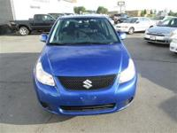 2013 Suzuki SX4 Our Location is: The Car Doctors - 554