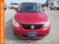 Exterior Color: solid red, Body: Sedan, Fuel: Gasoline,