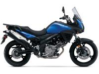 2013 Suzuki V-Strom 650 ABS REG ...$8499 NOW ...$6799