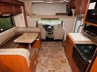 Key Features ?U-Shaped Dinette ?Large Floor to Ceiling