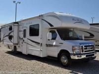 Start your next adventure right! This 2013 Thor Four
