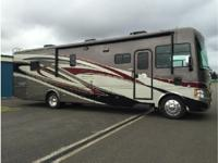 2013 Tiffin Allegro M-36LA. 2013 Tiffin Motorhomes