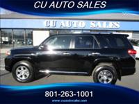 CU Auto Sales is pleased to offer this 2013 Toyota
