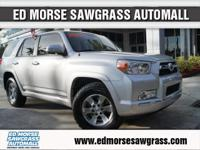 Limited trim. CARFAX 1-Owner, ONLY 51,192 Miles! NAV,