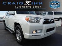 New Arrival! Low miles for a 2013! Bluetooth,