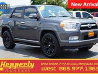 Clean CARFAX. CARFAX One-Owner. This 2013 Toyota