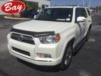 This 2013 Toyota 4Runner Limited 4WD is proudly offered