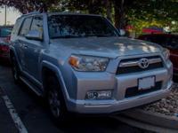 . SR5 trim. Satellite Radio, Rear Air, Bluetooth,