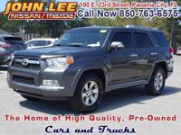 ONLY 53,058 MILES..! This 2013 Toyota 4Runner is a