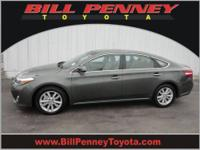 Toyota Certified 7yr/100k mile warranty. Our Location