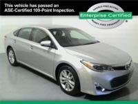 2013 Toyota Avalon 4dr Sdn XLE. Our Location is: