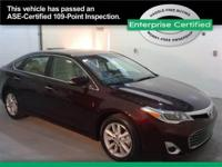 2013 Toyota Avalon - Our Location is: Enterprise Car