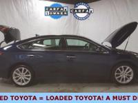 Check out Toyota's luxury sedan here at Alan Byer Auto