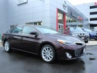 **ACCIDENT FREE CARFAX**, **LEATHER INTERIOR**, and