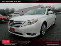 2013 TOYOTA AVALON Sedan 4dr Sdn Limited Our Location