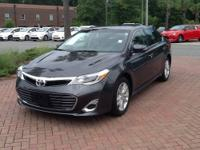 Chatham Parkway Toyota is honored to present a