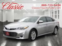 2013 Toyota Avalon Sedan XLE TOURING Our Location is: