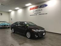 Contact Sarat Ford Lincoln today for information on
