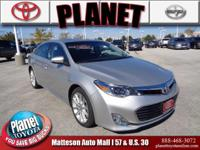 NAVIGATION - 6-Speed Automatic ECT-i. ABS brakes,