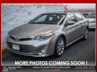 Options:  2013 Toyota Avalon Xle Touring|Beige|Toyota