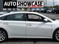 This 2013 Toyota Avalon 4dr Sedan XLE features a 3.5L