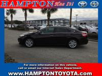 Thank you for your interest in one of Hampton Toyota's