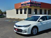 This 2013 Toyota Avalon XLE is proudly offered by