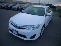 2013 Toyota Camry 4dr Sedan LE LE Our Location is:
