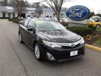 CLEAN CARFAX 1 OWNER CORPORATE FLEET VEHICLE2013 TOYOTA