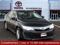 Cosmic Gray Mica 2013 Toyota Camry Hybrid LE FWD eCVT