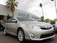 Options:  2013 Toyota Camry Hybrid 4Dr Sdn Xle