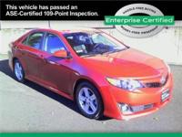 Toyota Camry Must see. Well-maintained and clean. The