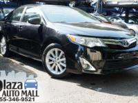 Recent Arrival! Certified. 2013 Toyota Camry LE