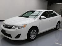 This awesome 2013 Toyota Camry comes loaded with the