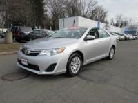 This 2013 Toyota offered at Certicare  Huntington.  The