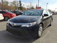 2013 Toyota Camry LE For Sale.Features:Front Wheel