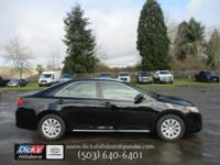 1-OWNER CAMRY! Isn't it time for a clean, affordable,