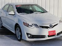 Cloth, ABS brakes, Alloy wheels, Electronic Stability