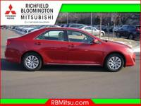 AUTOMATIC TRANSMISSION, Bluetooth, Carfax 1-Owner /