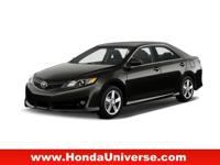 PRICE DROP FROM $14,998, FUEL EFFICIENT 35 MPG Hwy/25