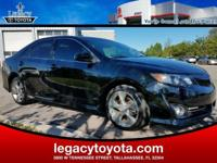 Clean CARFAX. Cloth. 31/21 Highway/City MPG 2013 Toyota