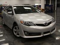 2013 Toyota Camry Sedan L Our Location is: AutoMatch