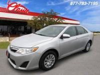 2013 Toyota Camry Sedan LE Our Location is: Classic