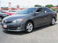 2013 Toyota Camry Sedan SE Our Location is: Classic