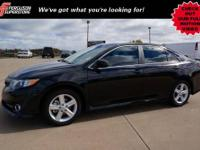 2013 Toyota Camry Sedan SE Our Location is: Ferguson