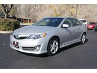 2013 Toyota Camry Sedan SE Our Location is: Bighorn