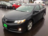 2013 Toyota Camry Sedan SE Our Location is: Toyota of